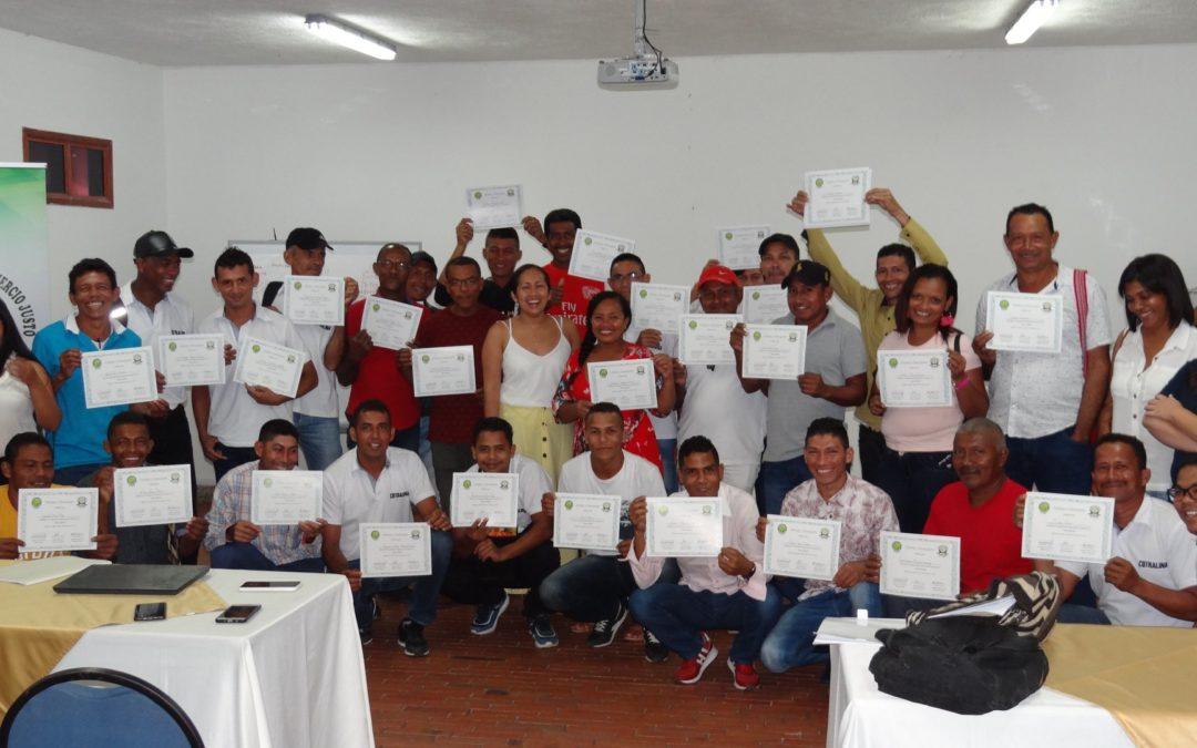 Capacitación en Gestión de Prima Fair Trade